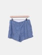 Short azul Forever 21