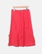 Conjunto de falda midi y camisa Generation