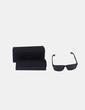 Gafas de sol montura negra texturizada Afflelou