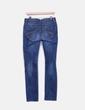 Jeans denim oscuro Cache Cache