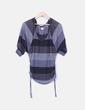 Suéter tricot rayas escote redondo Miss Sixty
