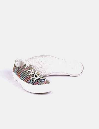 Zapatillas multicolor