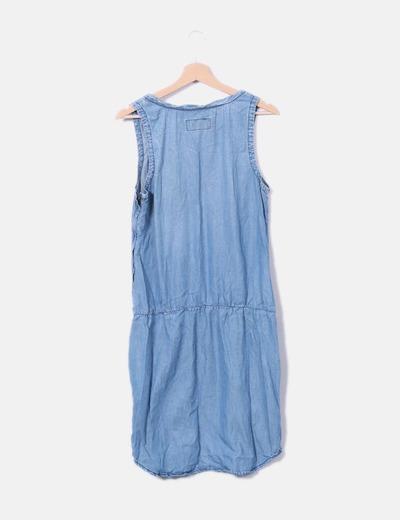 Dresses Mamalicious Maternity Dress Pink Size M 10/12
