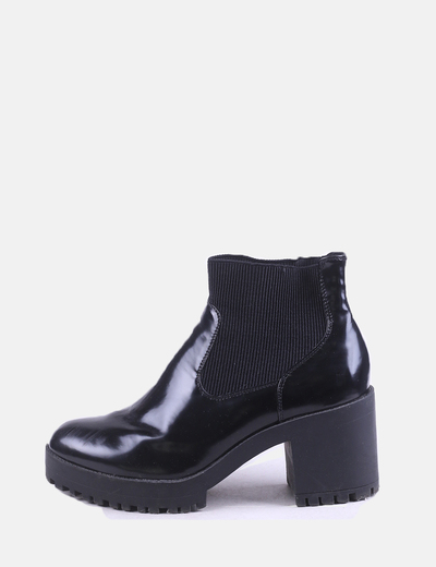 Lefties ankle boots