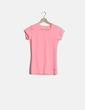 Camiseta flúor rosa Ilico