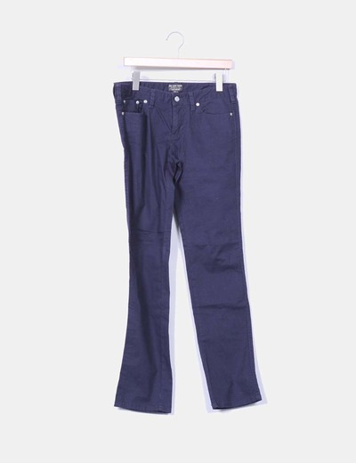 Pantalón azul marino Ralph Lauren