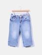 Jeans denim pirata azul claro RAYMEN