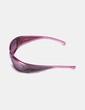 Gafas de sol montura rosa Arnette
