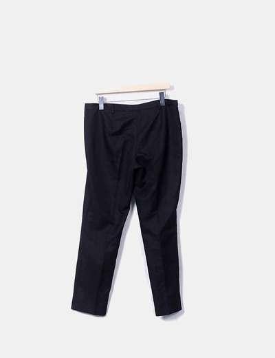 comprar online última selección de 2019 venta de liquidación Pantalón chino negro