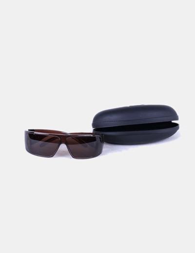 Roberto Cavalli Gafas de sol montura marrón (descuento 71%) - Micolet