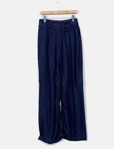 Pantalon baggy Uterqüe