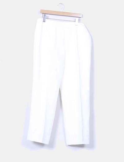 Pantalón blanco NoName