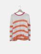 Jersey tricot bicolor Bimba&Lola