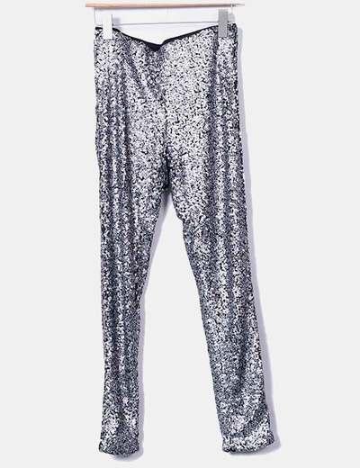 Pantalons slim H&M