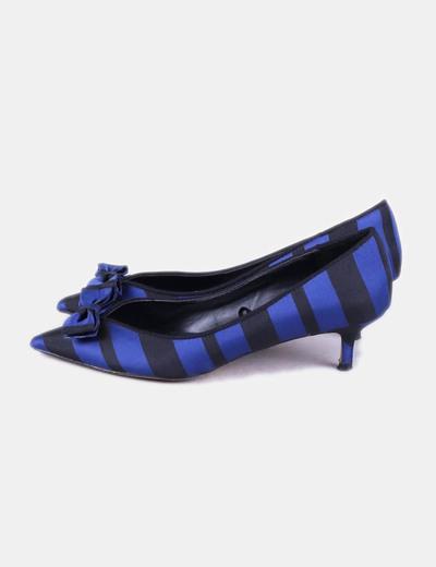 Scarpe bicolore Zara bicolore Zara Micolet Micolet Scarpe SUGqVMzp