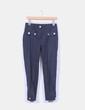 Pantalón azul marino NoName