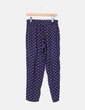 Pantalon con estampado marinero NoName