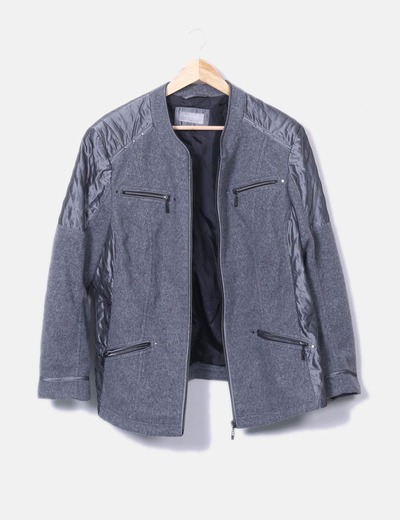 Trench coat C&A