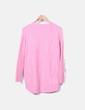 Jersey rosa chicle Zara