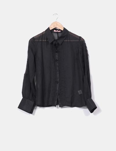 Camisa Trakabarraka