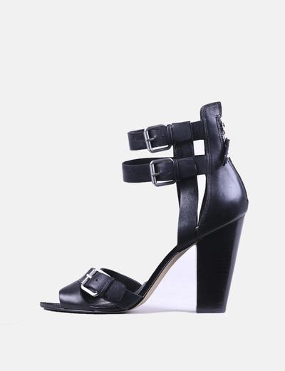 Sandales à talons Guess