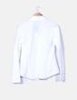 Camisa blanca lisa Purificación García