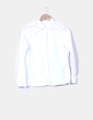 Camisa blanca básica Bimba&Lola