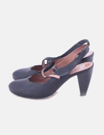 Sapatos de tacão Hispanitas