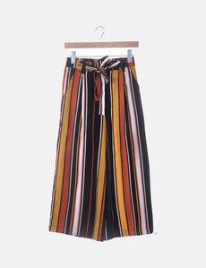 954f72ebccb4 Pantaloni dritti Zara
