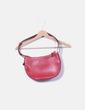 Bolso rojo con tachas Lamarthe