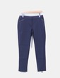 Pantalón azul marino Zendra