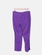 Pantalón estampado bicolor Naf Naf