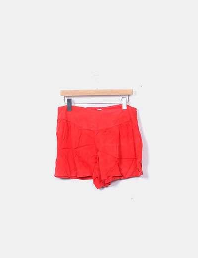Shorts Suiteblanco