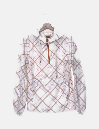 Trench coat Pull&Bear