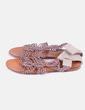 Sandales plates Bimba&Lola