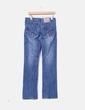 Jeans denim efecto desgastado Tintoretto