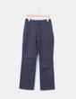 Pantalón gris jaspeado Lloyd's