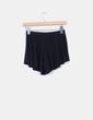 Shorts mariposa negro Oysho