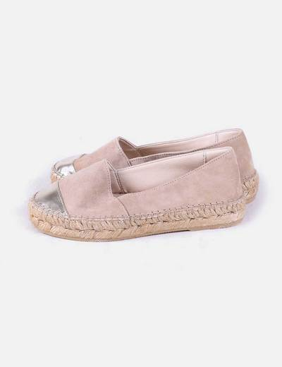 Chaussures compensées Macarena Lorca