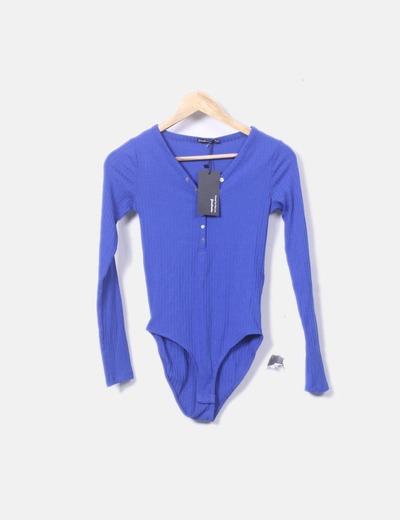 Body azul canale