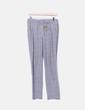 Pantalón gris baggy Massimo Dutti