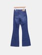 Jeans oscuro pata de elefante  Some days lovin