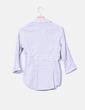Camisa  a rayas Zara