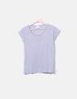 T-shirt à manches courtes en tricot Bimba&Lola