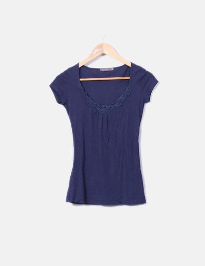 T-shirt Easy Wear