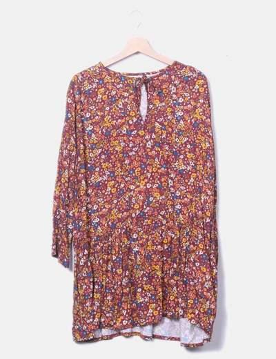 Vestido mini
