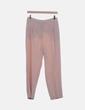 Pantalón chino beige fluido Zara