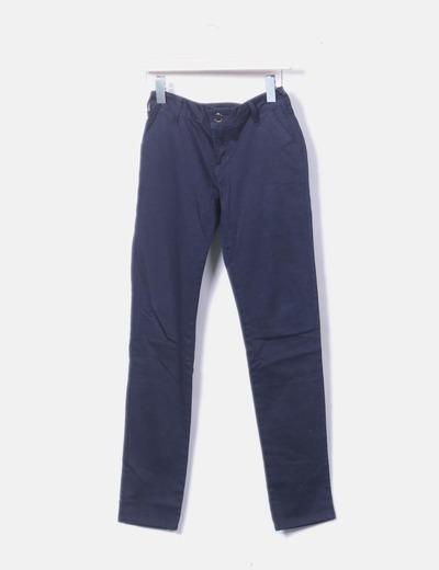 Lan Donna Tian Jeans Da Pantaloni wP8nOX0k