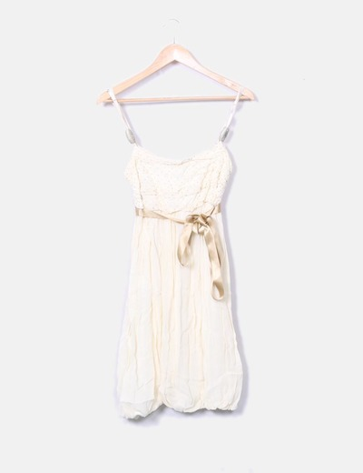 Rinascimiento party dress
