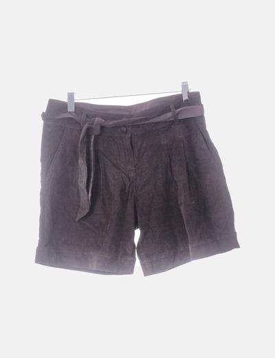 Shorts Mystic